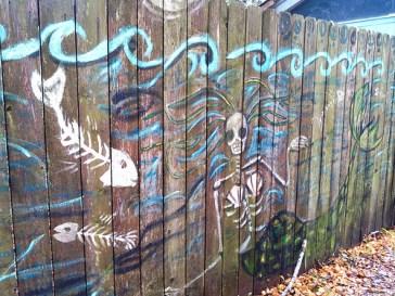voodoo-fence