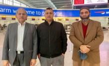 Hussain Shaheed Sarwer Luton