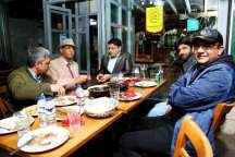 IBPC Iftaar dinner in London (1)