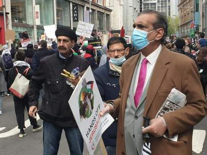 Solidarity with Palestine in UK and Europe (11)