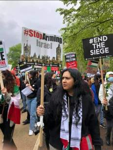 Solidarity with Palestine in UK and Europe (18)