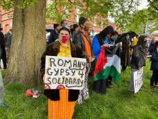 Solidarity with Palestine in UK and Europe (2)