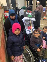 Solidarity with Palestine in UK and Europe (24)