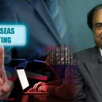 اوورسیز پاکستانیوں کی انٹرنیٹ بیلٹنگ سے سیکریسی قائم نہیں رہے گی،سابق سیکریٹری الیکشن کمیشن