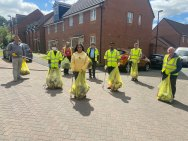 oldham councillors in action