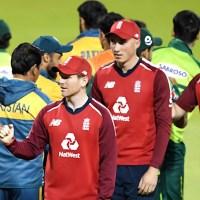 نیوزی لینڈ کے بعد انگلینڈ کرکٹ ٹیم کا دورہ پاکستان بھی منسوخ
