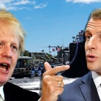آبدوز تنازعہ شدت اختیار کر گیا، فرانس کا برطانیہ کے ساتھ دفاعی اجلاس منسوخ