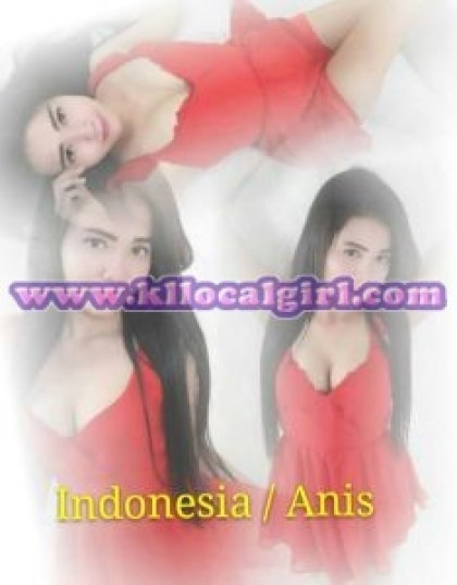 Indonesia - KL Setapak Escort