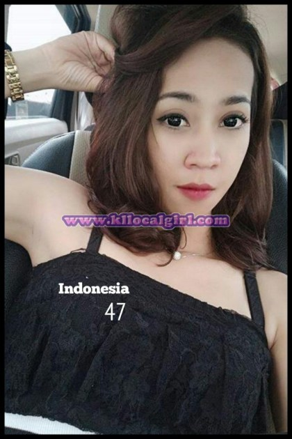 Indonesia - KL Cheras Escort