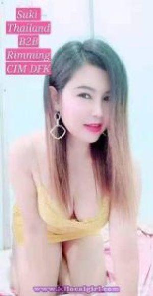 Thailand - KL Sri Petaling Escort