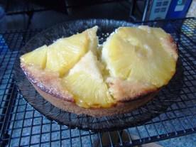 KSC - Pineapple Upside Down Cake