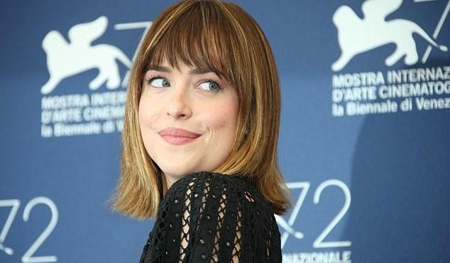 Hviezda 50 odtieňov, Dakota Johnson, vymenila Jamieho Dornana za …