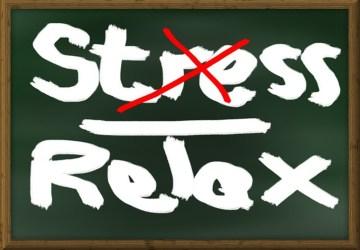 Chcete sa zbaviť stresu? Tieto 3 spôsoby Vám ho odstránia.