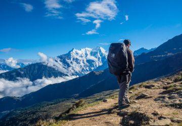 Nepál: Pred, počas a po zemetrasení