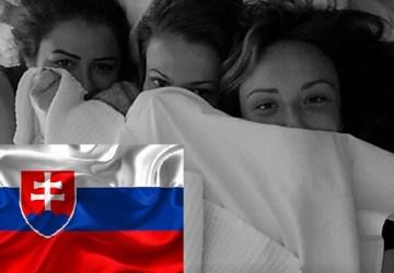 Slovenské ženy sa priznali: V posteli to najviac zbožňujú takto