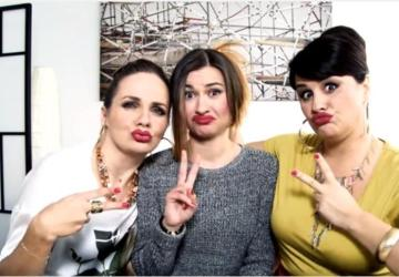 Cuky a Luky vzali do parády youtuberku Lucku! Ako dopadol make-up tutoriál podľa týchto hviezd?