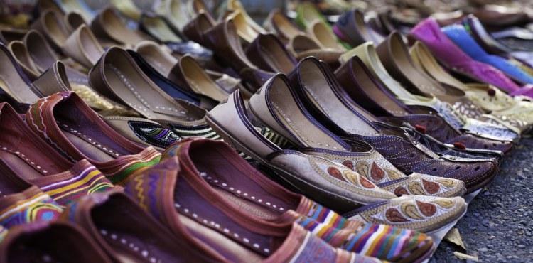Najdrahšie topánky na svete ponúkajú šokujúce cifry! Čím sa inšpirovali návrhári a čo použili?