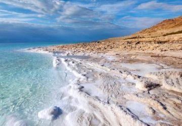 Prečo je more slané, aj keď sa doň vlievajú sladkovodné rieky?