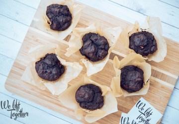 Videorecept: Čokomuffiny s fazuľami? Zaujímavý a zdravý recept!