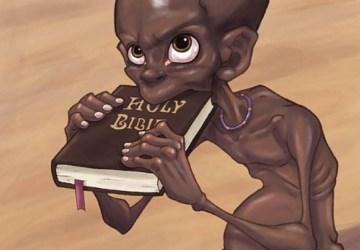Tieto kontroverzné ilustrácie ti ukážu, že doba, v ktorej žijeme je fakt chorá!
