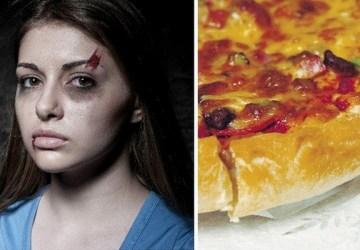 Žena zavolala na tiesňovú linku, aby si objednala pizzu. Nešlo však o omyl, ale tajné volanie o pomoc!