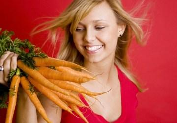 Oranžový super hrdina: Mrkva chráni pred rakovinou a infarktom, navyše odďaľuje starnutie