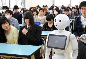 TOP 5 faktov o japonských školách: Ak nezješ obed do posledného zrnka, ostaneš niekoľko hodín po škole. Aké sú ďalšie?