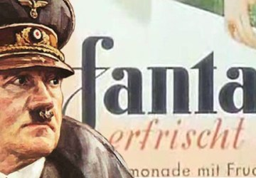 Aj slávne značky sa podrobili Hitlerovi