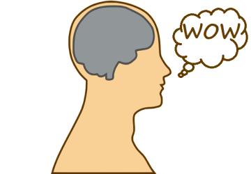 Psychika je skutočne pozoruhodná! Prečítaj si 13 úžasných psychologických faktov, ktoré ťa prekvapia i poučia