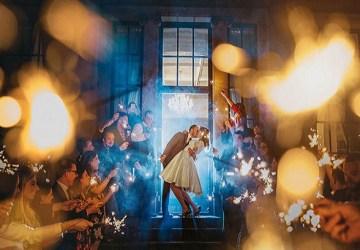 Vraj najlepšie svadobné fotografie za rok 2017: Nachádzajú sa tam tieto zábery zaslúžene?