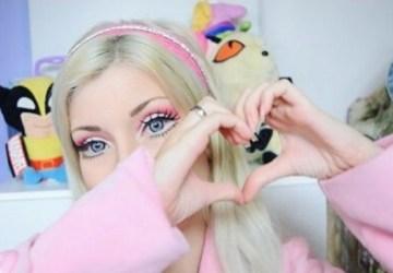 Krásna brazilská Barbie šokuje! Tvrdí, že žiadnu plastiku nepodstúpila