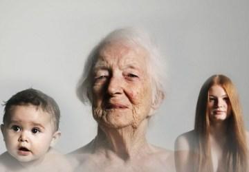 Video: Od narodenia až po vek 100 rokov. Toto krásne video zobrazuje skutočný život ženy bez retuše a úprav