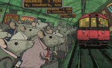 Umelec vytvoril krátky satirický film o šťastí. Za menej ako 5 minút sa dozviete celú pravdu