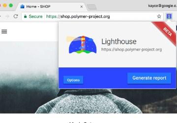 """Google Chrome varuje používateľov, že stránky http nie sú """"bezpečné""""!"""