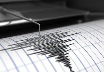 Východniari pocítili zemetrasenie! Epicentrum bolo len 7 kilometrov od slovensko-poľských hraníc