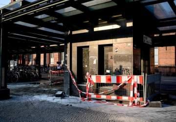V Berlíne neznámy páchateľ podpálil bezdomovcov!