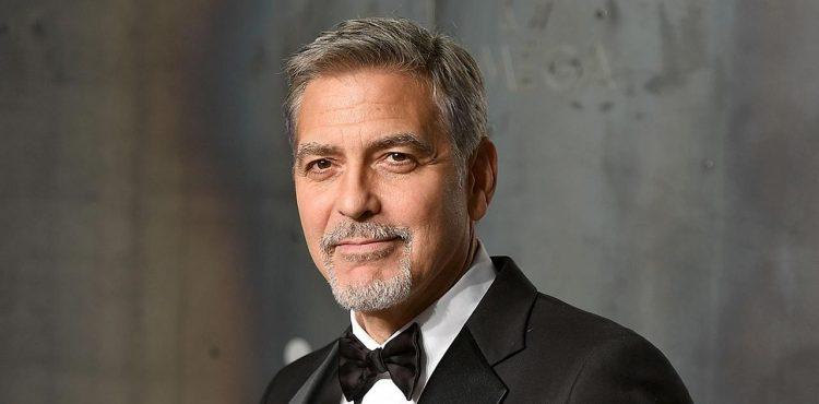 George Clooney na Sardínii havaroval, bol prevezený do nemocnice!