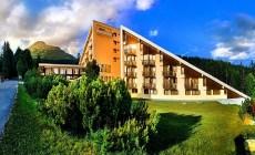Hotel v Tatrách sa rozhodol pre skvelý krok. Neuveríte, ako geniálne využil strechu, aby pomohol prírode