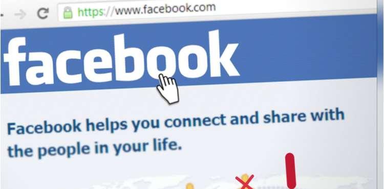 Pridávate si neznámych ľudí na Facebooku do priateľov? Po prečítaní tohto článku to už viac nespravíte!