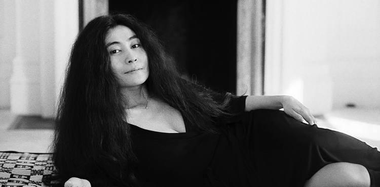 10 vecí, ktoré ste možno nevedeli o Yoko Ono