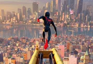 Do kín sa chystá unikátny animák o Spider-Manovi
