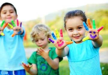 Ako správne komunikovať s deťmi, aj keď žiadne nemáte