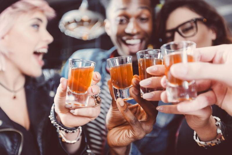 prečo ľudia nepijú alkohol