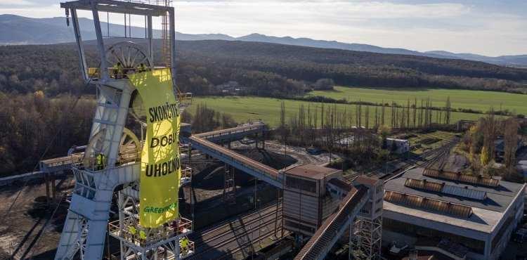 Ministerstvo podporuje Greenpeace. Zostanú aktivisti vo väzení?