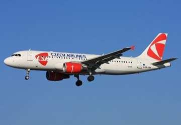 Po slovenských cestách sa preháňal Airbus. Odparkoval na Liptove