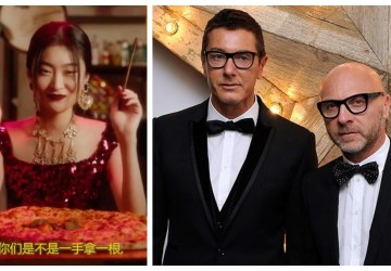 Čínska kampaň pripravila Dolce&Gabbana o viac ako 500 miliónov dolárov