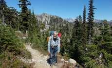 Vlado Chrapčiak je druhý Slovák, ktorý prešiel pešo z Mexika do Kanady za 183 dní