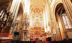 Alžbeta bola priekopníčku charity v Európe: Zaujímavosti, ktoré ste o košickom Dóme sv. Alžbety nevedeli