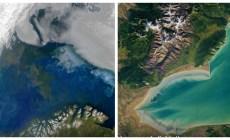 Chcete vidieť, ako vyzerá Zem z vesmíru? NASA ponúka knihu na stiahnutie úplne zadarmo