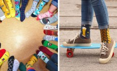 Ponožková výzva: Prečo nosíme 21. marca rozdielne ponožky? Má to zmysel